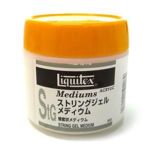 Liquitex リキテックス ストリングジェル 300ml|yumegazai