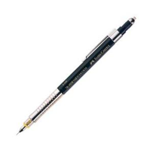 Faber-Castell バリオLシャープペンシル0.3/0.35mm|yumegazai