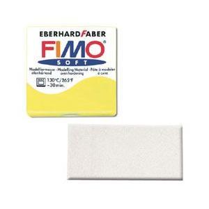 オーブン粘土FIMO フィモ エフェクト(56g) メタリックパール 8020-08クレイアート用具 ねんど|yumegazai