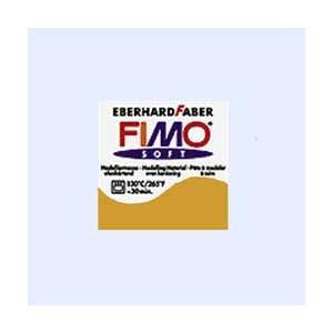 オーブン粘土FIMO フィモ エフェクト(56g) ゴールド 8020-11 yumegazai