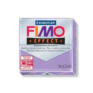 FIMO フィモエフェクト(56g) パステルカラー ライラック 8020-605 yumegazai