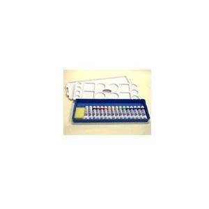 NICKER ポスターカラー 11ml PJM16本セット|yumegazai
