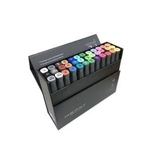 MEPXY デザインマーカー 36色セット ベーシック