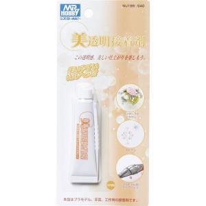 美透明 接着剤 10g|yumegazai