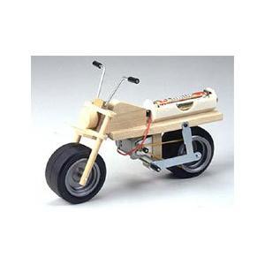 TAMIYA 楽しい工作 ミニバイク工作セット