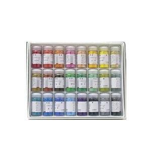 鳳凰 水干絵具 24色セット|yumegazai