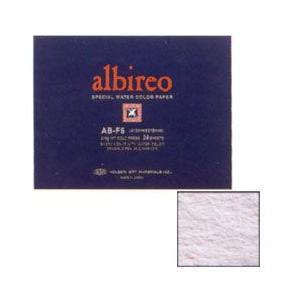 albireo アルビレオ 水彩紙 ブロック AB-F4|yumegazai