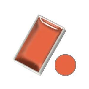 吉祥 顔彩 No4 赤橙