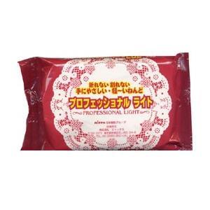 樹脂粘土 純白 工芸樹脂用粘土 プロフェッショナルライト 150g|yumegazai