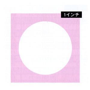 キュア パンチ ミディアム Big Circle|yumegazai