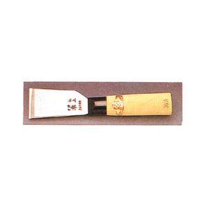 皮裁包丁 (木彫り・レーザークラフト用)36mm ハイス鋼付|yumegazai