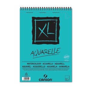 CANSON キャンソン XL アクアレル A5 スパイラル yumegazai