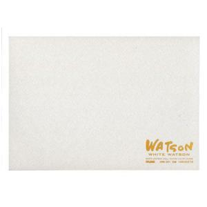 ホワイトワトソン 300g F4 ブロック 15枚 yumegazai