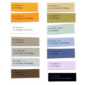 マーメイド パステル (保護紙付き 厚口)ブック F4 yumegazai