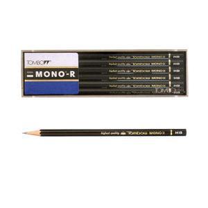 1ダース 鉛筆MONO-R 4B|yumegazai