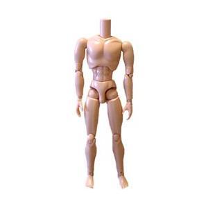オビツ27オビツドール 27BD-M02R 27cm男性 リアルボディ ナチュラルフィギュア|yumegazai