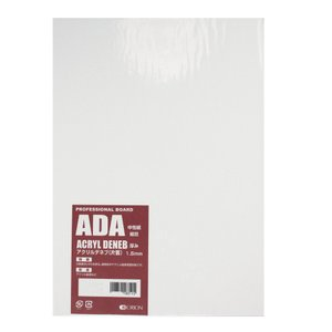 【10枚入】 オリオン イラストボード ADA-B5 B5 (257×182mm) アクリルデネブ 片面細目 1.5mm|yumegazai