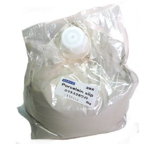 ビスクドール制作用粘土 ロマネスクホワイト 6kg|yumegazai