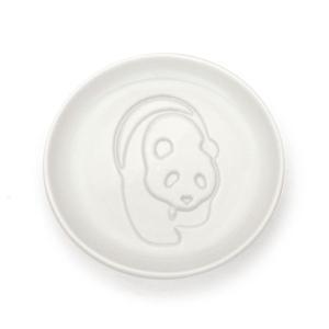 パンダ 醤油皿 あるく|yumegazai