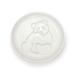 パンダ 醤油皿 かじる|yumegazai