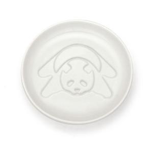 パンダ 醤油皿 だれる|yumegazai