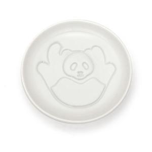パンダ 醤油皿 ころがる|yumegazai