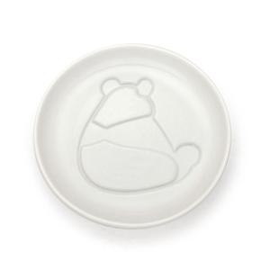 パンダ 醤油皿 たたずむ|yumegazai