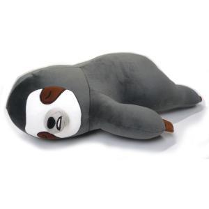 もっちりやわらか抱き枕 床ごこちJr. なまけもののボーちゃん AR0628131 yumegazai
