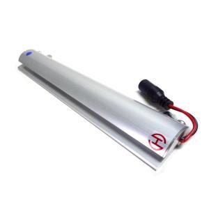LED付 スゴ技バインダー 光色 (電球色) 210mm幅 yumegazai