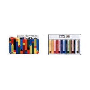 【色鉛筆 セット】サクラクレパス クーピーペン...の関連商品9