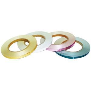 フチ巻きテープ ピンク|yumegazai