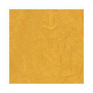 染和紙 雲竜紙 (濃色) 107 山吹 ※5枚入り|yumegazai