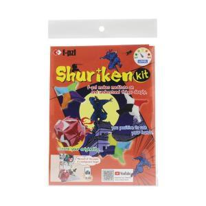f-pzl エフパズル Shuriken Kit(英語ver) KTF-306-E|yumegazai