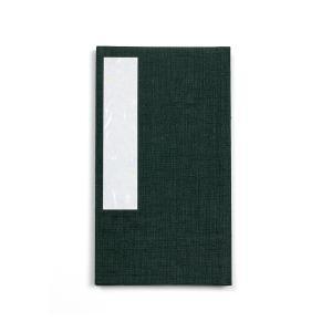 【御朱印帳】集印帳 (中) 緑 yumegazai