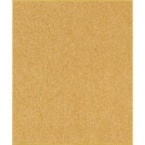 380×455mm 金の紙に薄い潜紙を貼ってあります。それにより金がつや消しになり、潜紙の淡い質感が...