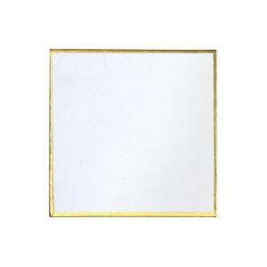 76×76mm 純白色の機械画仙張り 書きやすく吸収も良いがあまりにじみが広がりません。 発色がよく...
