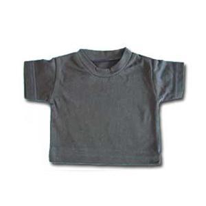 TシャツくんチビTシャツ 黒|yumegazai