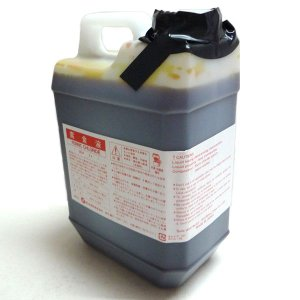 腐食液 塩化第二鉄液 2L|yumegazai