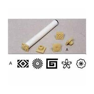 スタンプ用 印花セットA|yumegazai