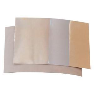 錫メッキ 銅板 はがき判|yumegazai