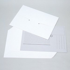 手づくり 紙芝居セット (12枚組)|yumegazai