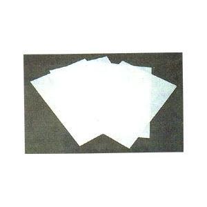 白色プラ板 (4枚入) yumegazai