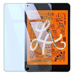 iPad mini 5 第5世代 2019 年 新型 モデル 【目疲れ軽減度UP】 O型 90% ブ...
