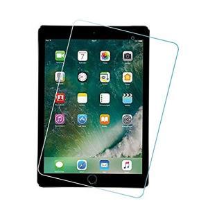 iPad Pro 12.9 フィルム,LINECY 9H 耐衝撃 iPad Pro 12.9 ガラス...
