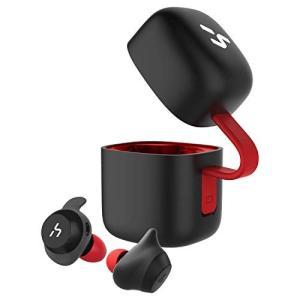 HAVIT Bluetooth イヤホン 完全ワイヤレスイヤホン「Bluetooth 5.0 」TW...