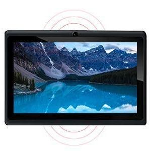 Dragon Touch タブレット 8インチ 800*1280解像度IPSディスプレイ Andro...