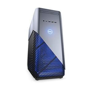 Dell ゲーミングデスクトップパソコン Inspiron 5680 Core i7 リーコンブルー...