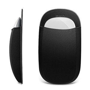ESR Magic Mouse ケース Apple Magic Mouse 1/2用 シリコン ソフ...