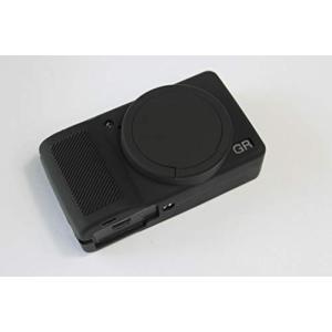 【WDMART】 RICOH リコー PEN GR DIGITAL III GR3 カメラカバー シ...