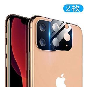 iPhone 11 Pro Max/iPhone 11 Pro カメラフィルム Maxku アイフォ...